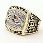 2000 Baltimore Ravens World Championship Ring US size 9-13 Collection Lot fan