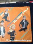 Buck's Fizz If you can't stand the heat vinyl single