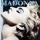 Madonna True Blue 1986 Album Cover Canvas Wall Art 80s Poster Print Portrait