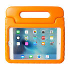 Kids Shock Proof iPad Case Safe Foam Cover Bumper Handle Stand For Mini 1 2 3 4
