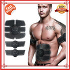 Ultimate Abs Stimulator Training Device Body Massager image
