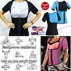 Waist Trainer Shaper Women Sweat Sauna Suits Weight Lose With Sleeves For Arms