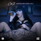 Cardi B - Gangsta Bitch Music Vol. 1 Mixtape CD günstig