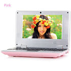 7inch Google Android Notebook VIA8880 Dual Core Laptop Camera WIFI Netbook SALE