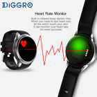 DI01 3G Smart Watch Android 5.1 Quad Core 16GB Bluetooth ...