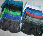 10x BONDS Mens Active Trunk,Underwear, Boxer, Brief,  Cotton Stretch