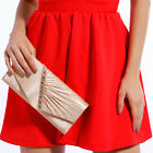 Evening Party Wedding Prom Women Envelope Clutch Crossbody Bag Hand Bag Purse