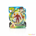 Ben 10 Action Figure (Wave 1) Choice Of Characters NEW