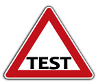 test do not buy or bid test rate table