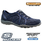 LADIES SKECHERS MEMORY FOAM LIGHTWEIGHT FITNESS RUNNING WALKING TRAINERS SHOES