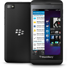 Original BlackBerry Z10 16GB Unlocked Smartphone Mobile Phones Black / White UK