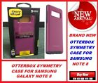 NEW Otterbox Commuter, Defender AND Symmetry Case for Samsung Galaxy NOTE 8