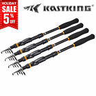 KastKing BlackHawk Telescopic Spinning Fishing Rods Travel Spinning Fishing Rods