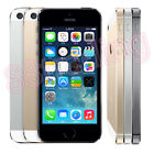 UNLOCKED APPLE iPhone 5S SMARTPHONE MOBILE PHONE iOS GOOD FULL WORKING CONDITION