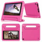 Funny  Handle EVA Foam Stand Case Cover Kindle Fire Amazon Shockproof Safe