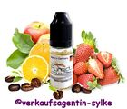 "Fumidus E-Liquid 10ml versch.Sorten Nikotin: 0-6-9,5-12 mg/ml ""Made in Germany"""