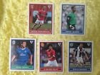 Merlin's FA PREMIER LEAGUE 1996 STICKER QUIZ COLLECTION - Your Choice of Cards