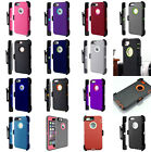 Wholesale Lot iPhone 8 Plus Case Cover(Belt Clip fits Otterbox Defender series)