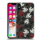 HEAD CASE DESIGNS JAPAWAIIAN PATTERN HARD BACK CASE FOR APPLE iPHONE PHONES