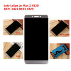 For Letv LeEco Le Max 2 LCD X820 2K Display Touch Screen X821 X822 X823 X829