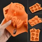 Halloween Pumpkin Mold Mould Chocolate Fondant Cutter Cookie Cake Plunger