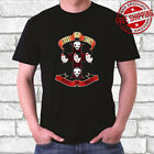 New BABYMETAL Japan Metal Band Logo Men's Black T-Shirt Size S to 3XL