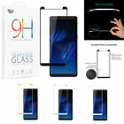 Samsung Galaxy Note8 [ Case Friendly ] Curved Tempered Glass Screen Protector