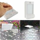 49 LED Solar Power Motion Sensor Outdoor Waterproof Garden Security Lamp Light