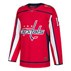 Nicklas Backstrom Washington Capitals Adidas NHL Mens Authentic Red Jersey