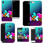 gel rubber case cover for majority Mobile phones - design ref zx1719 silicone