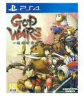 GOD WARS TOKI WO KOETE Sony PlayStation PS4, 2017, Chinese