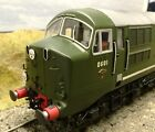 Just Like the Real Thing Class 41 D600 O gauge loco kit