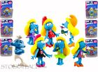SMURFETTE FASHION COLLECTION > 5.5inch > 6 to collect (buy set SAVE £10)