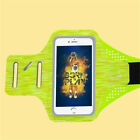 Sport Gym Jogging Fitness Armbands Arm Case Cover For 5.5in iPhone Samsung Phone