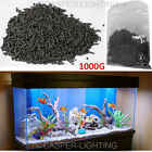Activated Carbon Charcoal Mini Granulated for Aquarium Fish Tank Filter Media UK <br/> Best Grade Carbon✓100% Satisfaction✓Fast Free Delivery✓