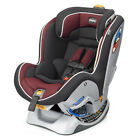 Chicco Baby Toddler NextFit ReclineSure 9 Position Leveling Convertible Car Seat
