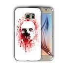 Hannibal Lecter Samsung Galaxy S4 5 6 7 8 9 10 E Edge Note 3 - 9 Plus Case n4