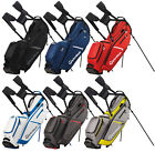 New 2017 TaylorMade Flextech Crossover Stand Bag - Pick Your Color - Flex Tech