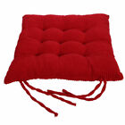 Cushions Soft Cotton Seat Pad Chair Pads For Garden Dining Room Office Decor