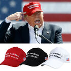 TRUMP 2016 MAKE AMERICA GREAT AGAIN HAT REPUBLICAN EMBROIDERED USA FLAG 2020