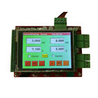12Bit/16Bit CNC Current Voltage Source Module 2-channel TFT Colour Touch Screen