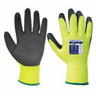 Glove Thermal Cold Grip Safety Work Maintenance (2 Pairs), Portwest A140