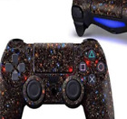 USA Shipping - Sticker Design (Skin) for Playstation 4 PS4 Dualshock Controllers