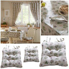 """Herb Garden Kitchen Range 3"""" Curtains, Tab Top Curtains, Tablecloths, Seat Pads"""