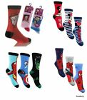 Brand New Licenced Charactor Childrens Socks(2 PACK)Various colours £1.99 GBP on eBay