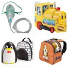 Pediatric Nebulizer for Asthma COPD , Train, Beagle, OR Penguin..FREE SHIPPING! $47.95 USD on eBay