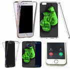 Best Body Glove Iphone 6 Plus - 360° Silicone gel full body Case Cover Review