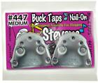 NEWDance Shoes Steven Stompers Clogging Taps Buck/Regular ALL SIZES Available