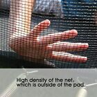 fitness trampolines - 10FT/ 12FT/ 15FT Round Trampoline Enclosure Safety Net Fence Replacement