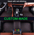 Car Floor Mats for Toyota Venza 2009-2016 All Weather Anti-slip Leather Carpets on eBay